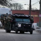 Sacked US man kills five co-workers, wounds five police