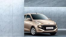 New Hyundai Santro prices, variants revealed; base model starts at Rs 3.87 lakh
