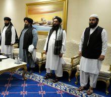US envoy: Afghan, Taliban team ready to set talks agenda