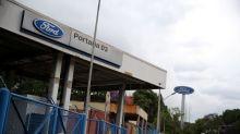 Ford vende atribulada fábrica en Brasil