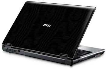 MSI debuts three new Classic Series laptops