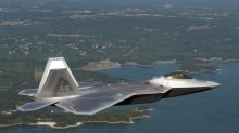 Northrop Grumman Plans to Battle Lockheed for Japan's Stealth Fighter Program