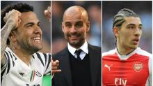 Guardiola adds Kimmich and Dani Alves to defensive wishlist as Man City prepare to spend big again