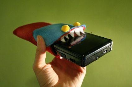 This case is hungry for handhelds