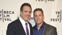 Chris Cuomo tells brother Gov. Andrew Cuomo about coronavirus hallucinations: 'You came to me in a dream' in a 'ballet outfit'