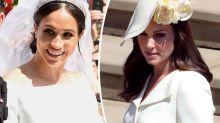 Sweet Gift Meghan Markle Gave Kate Middleton