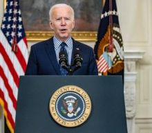 Biden signs executive order to expand voting rights: 'If you have the best ideas, you have nothing to hide'