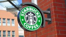 Starbucks Breaks Out to New High