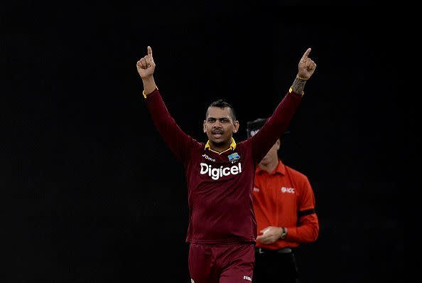 Narine is Windies' best spinner