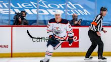 Oilers' New Look Defense Will Do Just Fine Without Adam Larsson