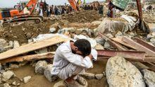 Zahl der Toten nach Sturzfluten in Afghanistan auf mehr als 160 gestiegen