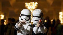 """100 Millionen Dollar für neue """"Star Wars""""-Serie?"""