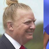 Conservative radio host Laura Ingraham used her platform at the RNC to declare war on man buns