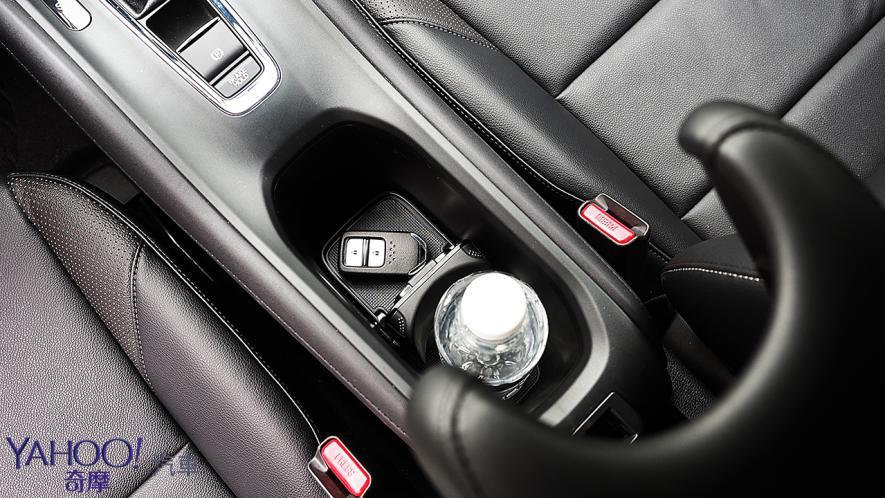 本質夠好、才是王道!2019 Honda小改款HR-V VTi-S城郊試駕 - 9