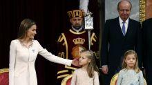 Fichamos los mejores looks de Letizia como reina