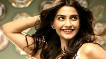 Sonam Gets Trolled Again - This Time for the National Anthem