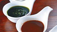 低鈉醬汁 降致命風險