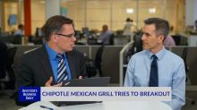 Chipotle Mexican Grill Tries To Breakout