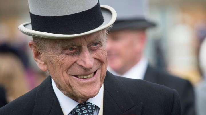 Prince Philip funeral: Who will attend?