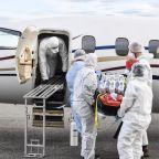 Latest coronavirus news: Germany agrees partial lockdown as dominoes start to fall across Europe
