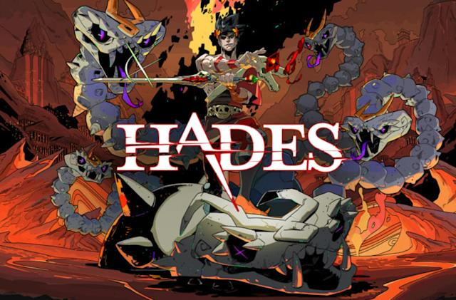 2021 Hugo Award game finalists include 'Hades' and 'Animal Crossing'
