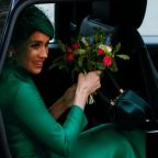 Britain's Duchess Meghan speaks about miscarriage in break with royal reserve