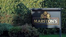 Marston's chief calls for rates extension and VAT cut to save pubs