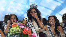 Miss U.S.A. genera polémica con su respuesta sobre la reforma de salud