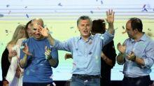 Coalizão de Macri obtém vitória esmagadora em eleição parlamentar na Argentina