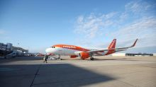 easyJet's loss widens as COVID-19 grounds plane fleet, to raise 450 million pounds