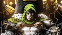 'Fantastic Four' Villain Doctor Doom Is Focus of Movie in Development at Fox, 'Legion' Creator Says at Comic-Con