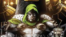 'Fantastic Four' Villain Doctor Doom Is Focus of Movie in Development at Fox, 'Legion' Creator Says at Comic-Con