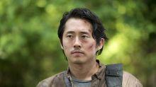 Steven Yeun asegura que tuvo una crisis existencial tras su paso por The Walking Dead