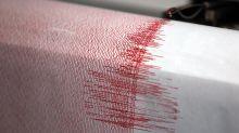 Ungewöhnlich starkes Erdbeben erschüttert das Vogtland