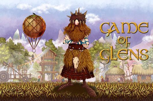 Crackdown 2 developer Ruffian Games reveals upcoming Game of Glens