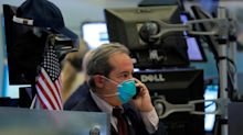 Unprecedented: NYSE to go 'fully electronic' without floor traders on Monday, March 23