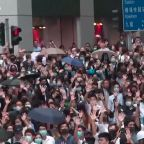 More Chaos in Hong Kong as Protesters Make a Fresh Attempt to Enforce a Territory-Wide Strike