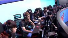 《鬥陣特攻》亞太錦標賽第二日:AHQ 節奏被掌握,苦吞二連敗