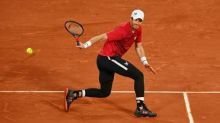 Andy Murray loses in three straight sets to Stan Wawrinka to exit French Open