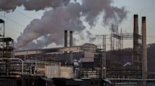 U.S. Steel Claws for Cash to Maintain Strategy Amid Pandemic