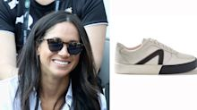 These £49 M&S trainers are just like Meghan Markle's sell-out Veja pair