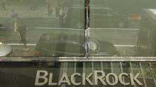 BlackRock profit misses estimates, hit by lower fees for lending stocks