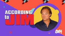 According to Jim Debuts Monday, March 4 on Laff