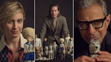 'Isle of Dogs': Exclusive character portraits from Wes Anderson's stop-motion adventure