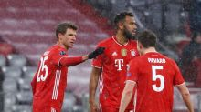 Bayern shift focus to domestic title despite mounting injuries