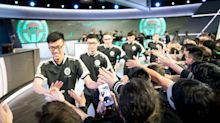 The 2017 NA LCS Spring Split regular season is over, TSM takes first