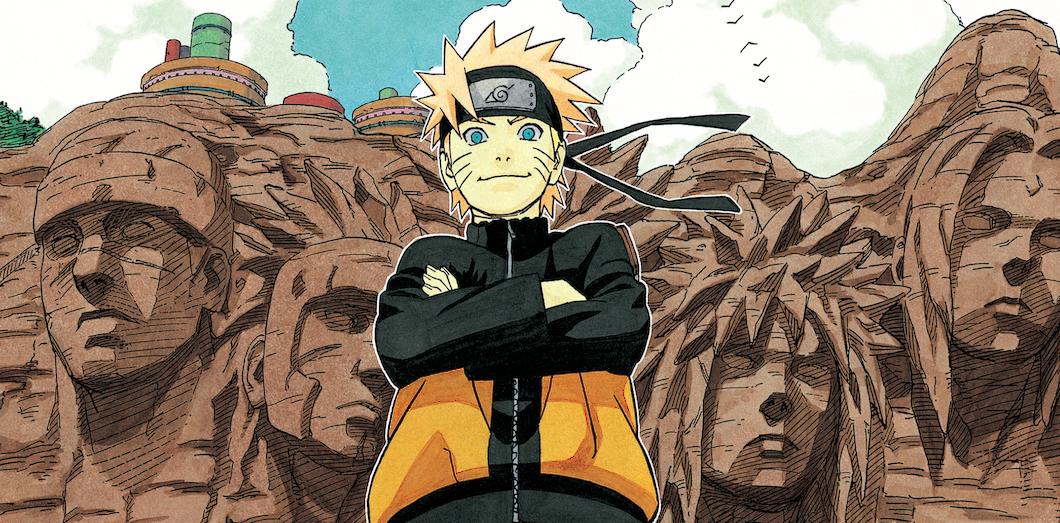 Vingt après sa création, «Naruto» toujours au sommet