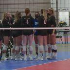 Convention Center Hosts Indoor Volleyball Tournament