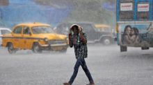 More rains expected in Kolkata as depression moves close to Bengal coast