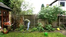 Life on the inside: 10 quick ways to keep your garden tidy